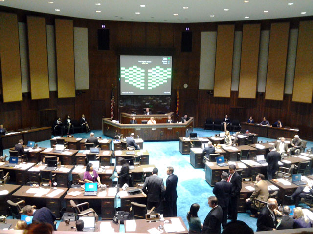 NAIFA-Arizona Delegation - Arizona House of Representatives