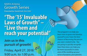 NAIFA Growth Series @ Mass Mutual